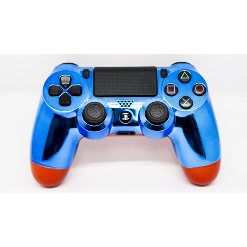 Manette PS4 Spiderman
