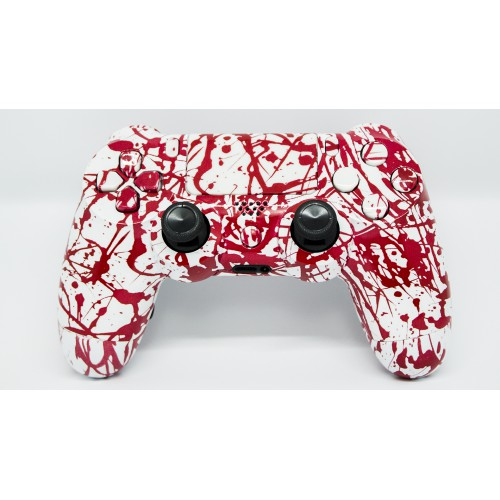 Controller to pallets PS4 bloodbath