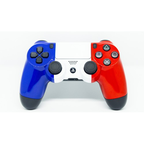 Controller to pallets PS4 France