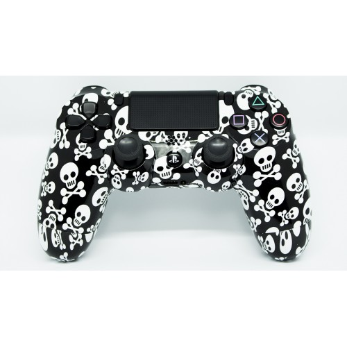 Controller to pallets PS4 Pirate