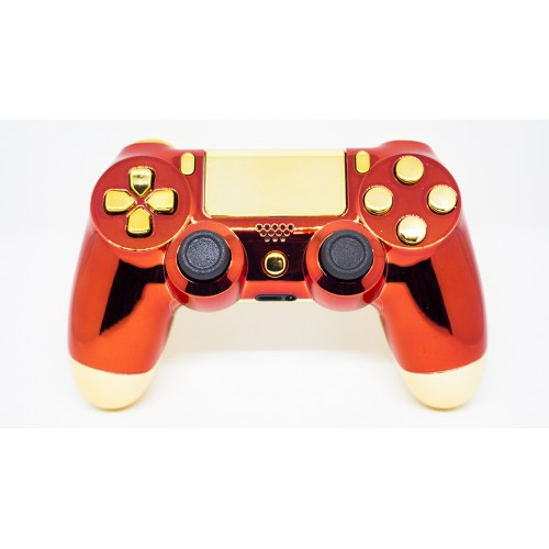 Controller to pallets PS4 Iron Man