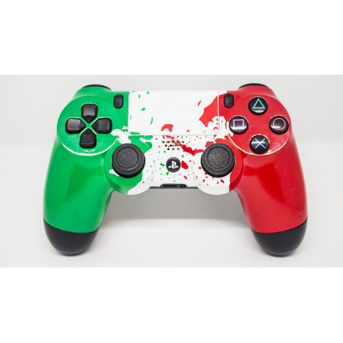 Controller to pallets PS4 Italy
