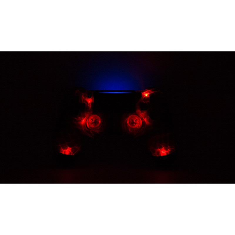 Red LED Controller