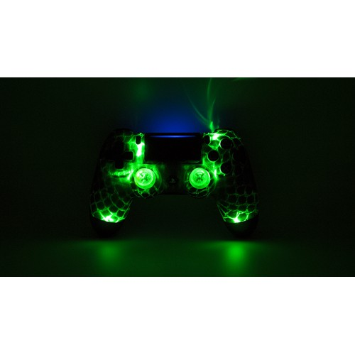 Green LED Controller