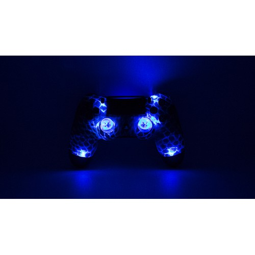 Blauw LED Controller