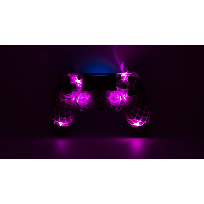 Pink LED Controller