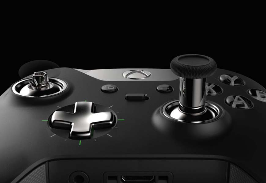 How to install a shell on a gamepad Xbox One