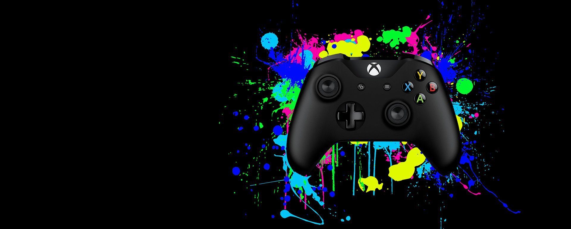 XBOX ONE - Customizes your controller Xbox One